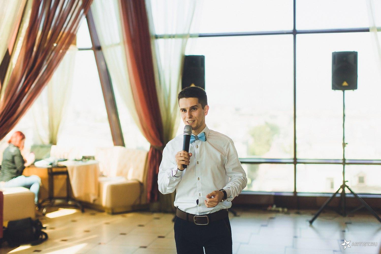 Фото 2 из 36 из альбома Свадьба Анастасии и Алексея Андрея Кислого