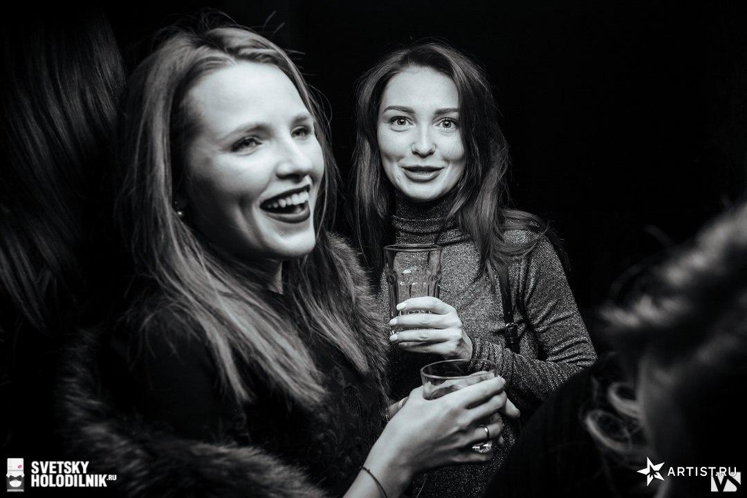 Фото 8 из 11 из альбома Корпоратив в честь 10 летия ZARA в СПб Андрея Кислого