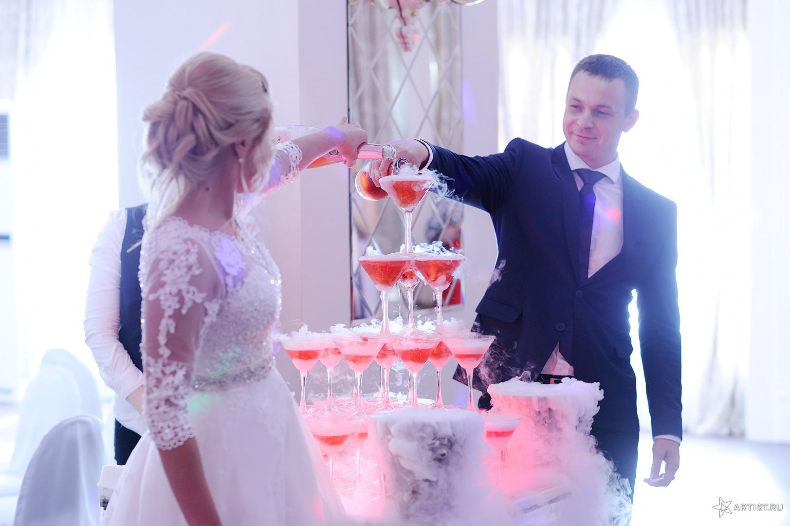 Фото 11 из 21 из альбома Свадьба Екатерины и Дениса Андрея Кислого