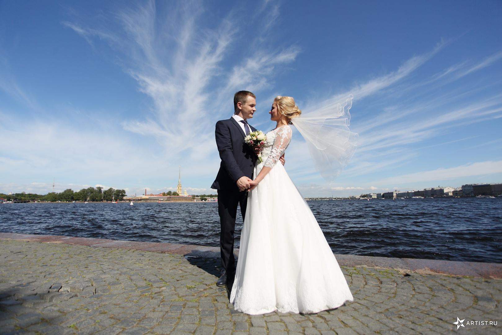Фото 9 из 21 из альбома Свадьба Екатерины и Дениса Андрея Кислого