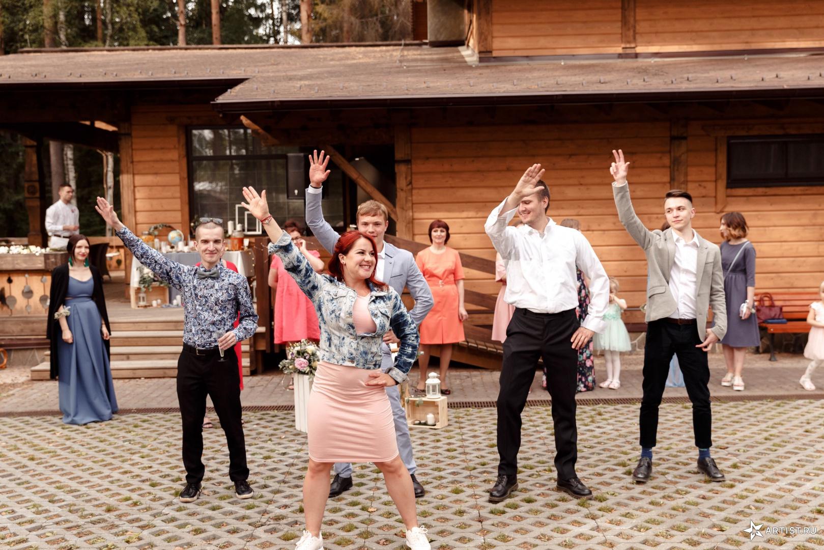 Фото 12 из 15 из альбома Свадьба Маргариты и Алексея 23 06 18 Андрея Кислого
