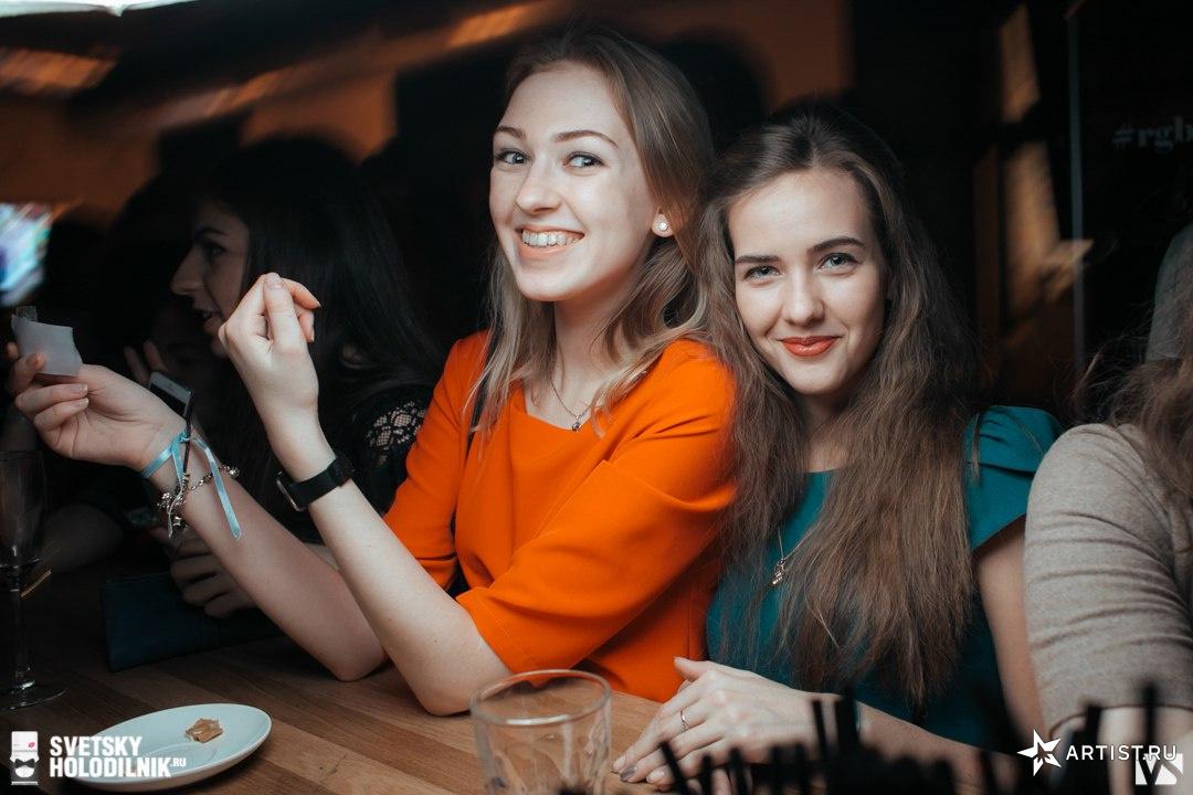 Фото 1 из 11 из альбома Корпоратив в честь 10 летия ZARA в СПб Андрея Кислого