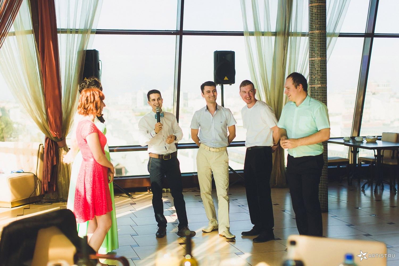 Фото 22 из 36 из альбома Свадьба Анастасии и Алексея Андрея Кислого