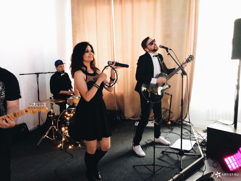 Фото 10 из 16 из альбома Лето  СУХОВ band (сухов бэнд)