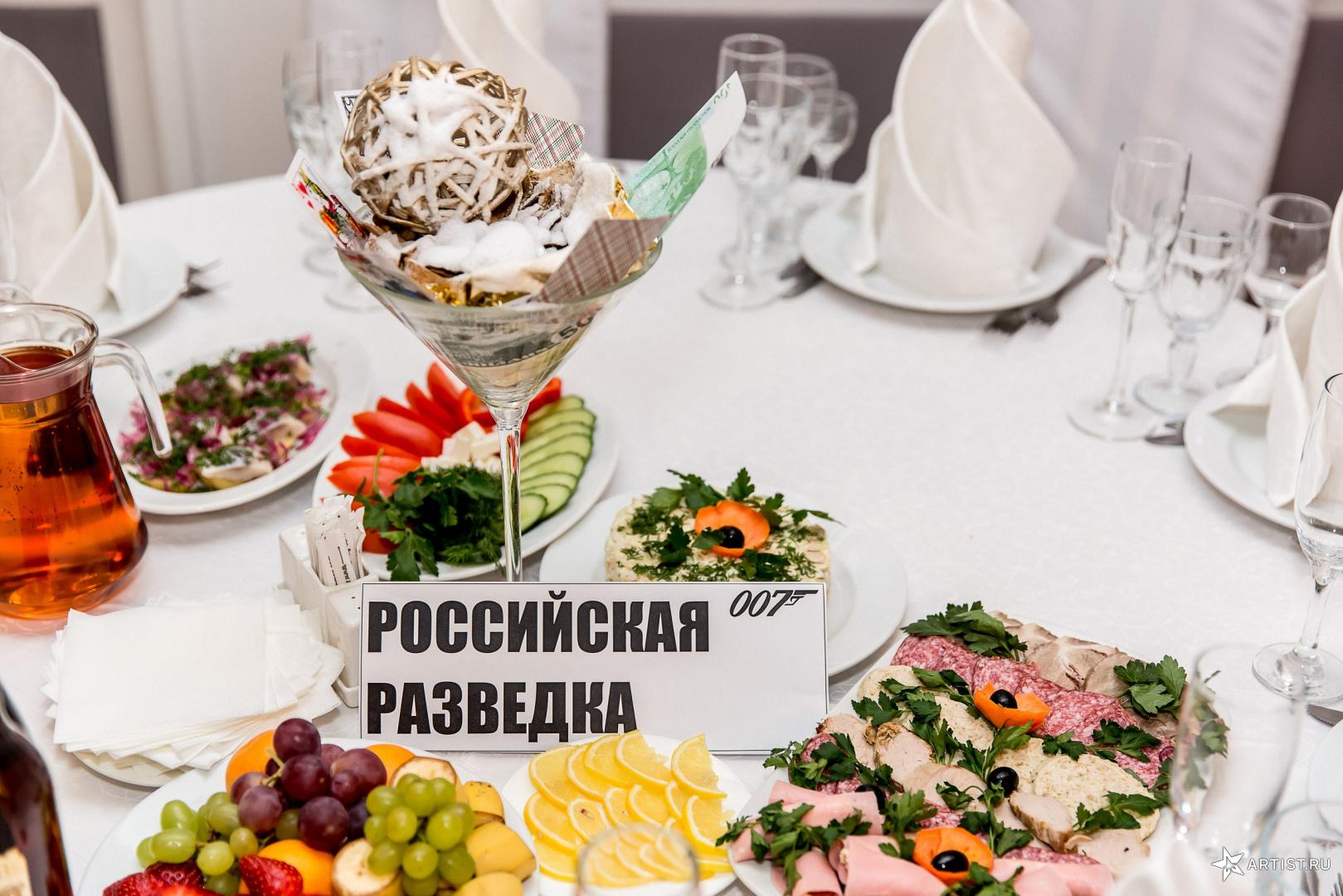 Фото 21 из 31 из альбома Корпоратив медицинской компании Андрея Кислого