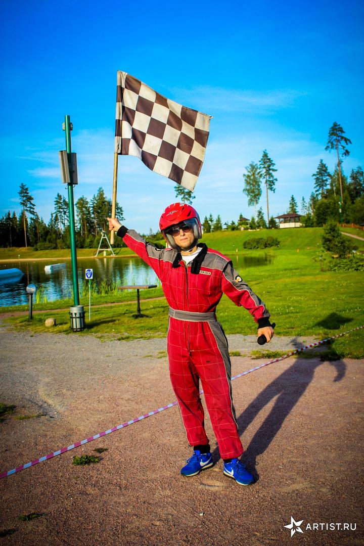 Фото 6 из 8 из альбома Квест  Формула 1  Андрея Кислого