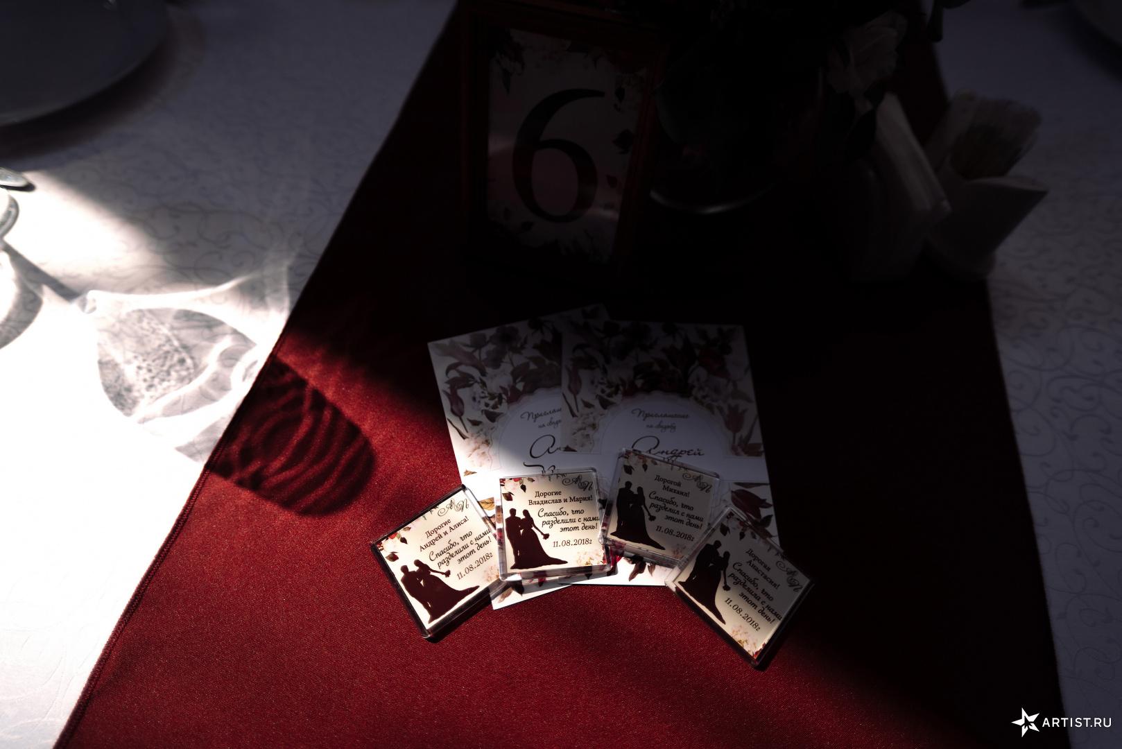 Фото 13 из 16 из альбома Свадьба Полины и Андрея 11 08 18 Андрея Кислого