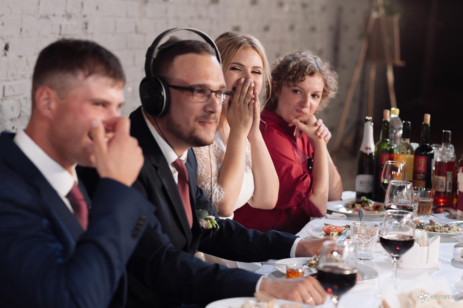 Фото 14 из 16 из альбома Свадьба Полины и Андрея 11 08 18 Андрея Кислого