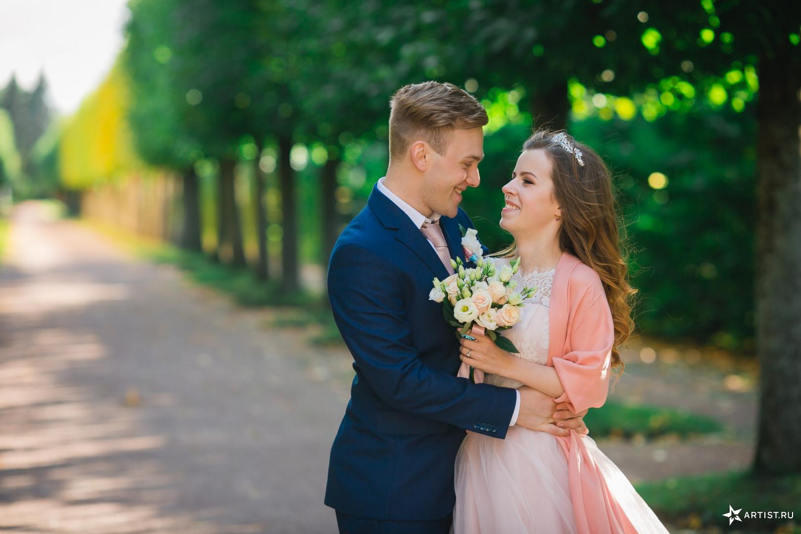 Фото 15 из 15 из альбома Свадьба Анастасии и Дмитрия Андрея Кислого