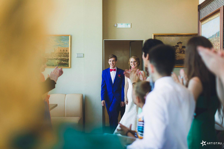 Фото 20 из 36 из альбома Свадьба Анастасии и Алексея Андрея Кислого