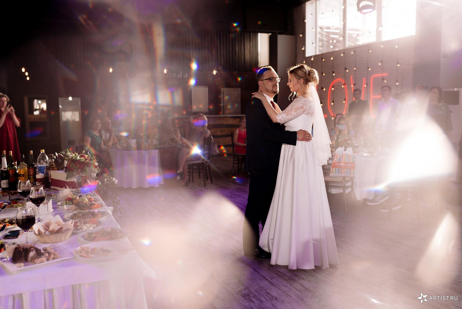 Фото 8 из 16 из альбома Свадьба Полины и Андрея 11 08 18 Андрея Кислого