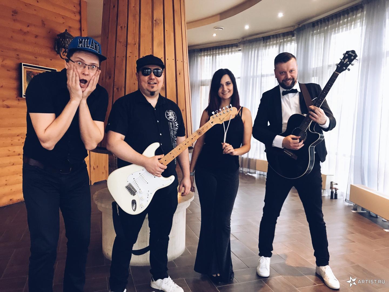 Фото 6 из 16 из альбома Лето  СУХОВ band (сухов бэнд)