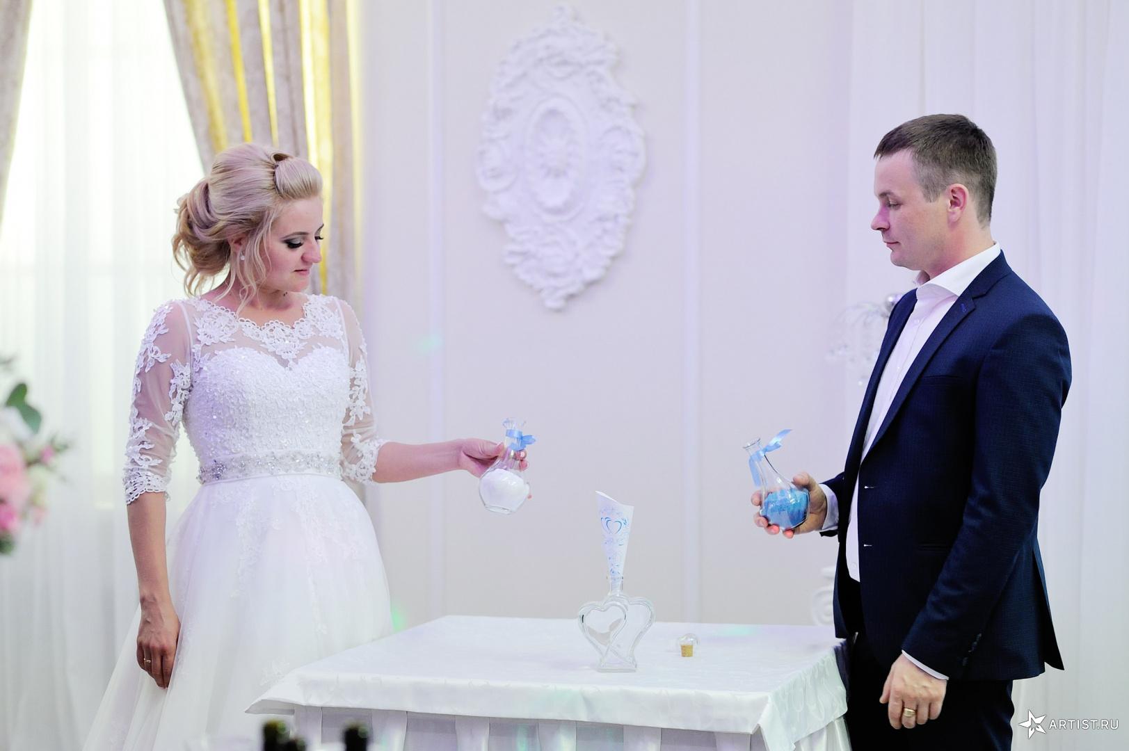 Фото 18 из 21 из альбома Свадьба Екатерины и Дениса Андрея Кислого