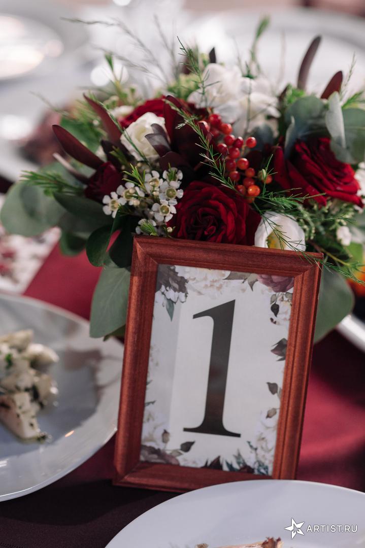 Фото 4 из 16 из альбома Свадьба Полины и Андрея 11 08 18 Андрея Кислого