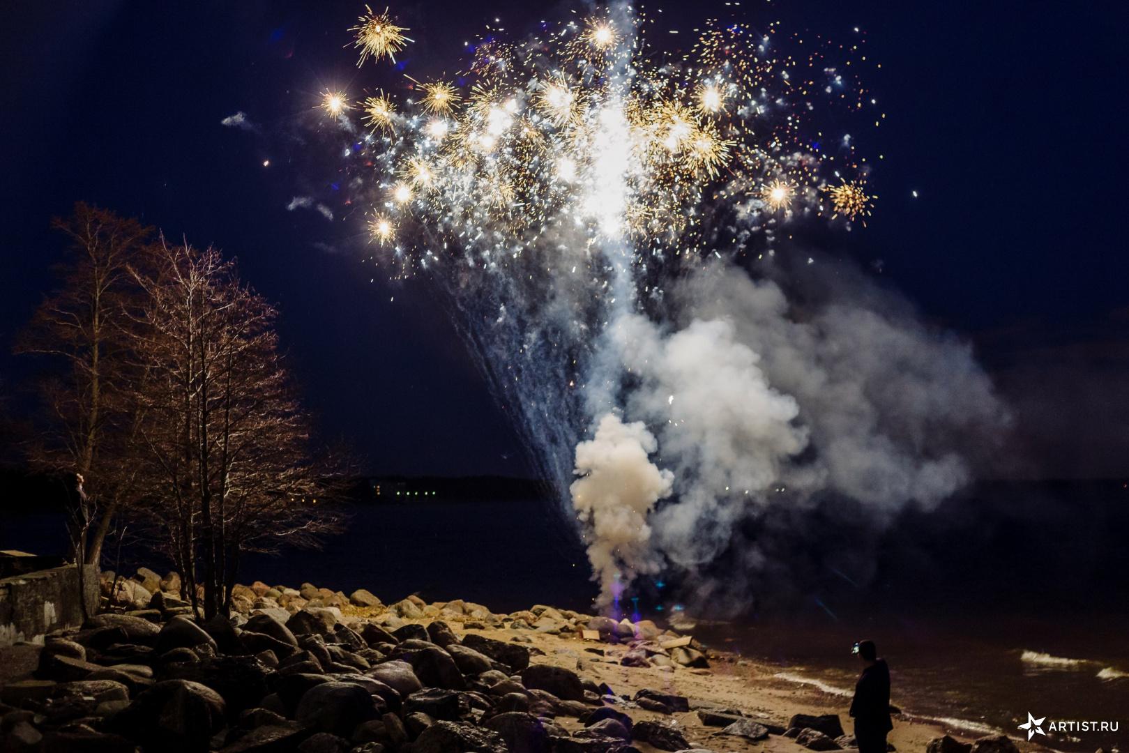 Фото 10 из 40 из альбома Юбилей 20 лет Андрея Кислого