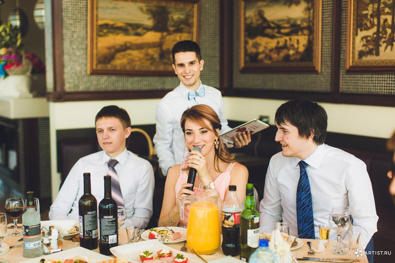 Фото 13 из 36 из альбома Свадьба Анастасии и Алексея Андрея Кислого
